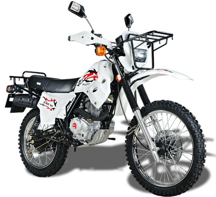Raybar Motorcycles