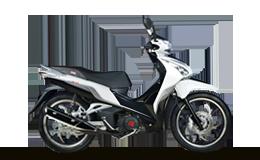Raybar Motocicleta